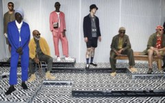 Fashion Week Menswear Trends Spring / Summer 17