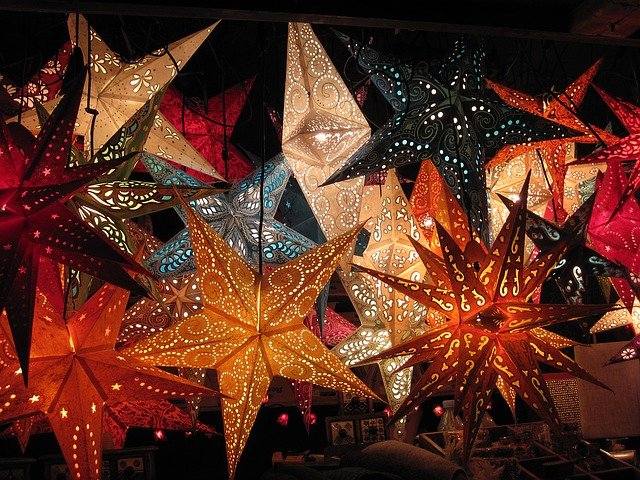 christmas market events in london this week