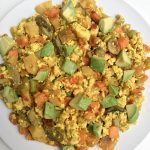 Loaded Veggie Breakfast Hash
