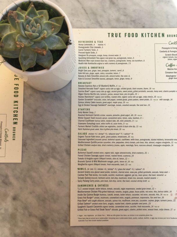 True Food Kitchen Plano Dallas - The Urben Life