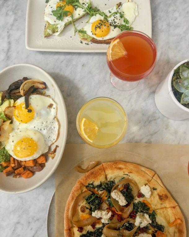 True Food Kitchen Plano TX - The Urben Life