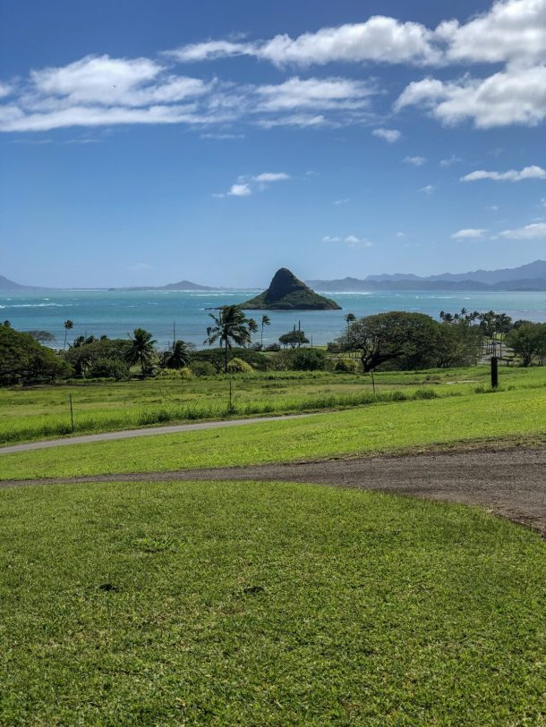 Kualoa Ranch Oahu Hawaii #TheUrbenLifeBlog