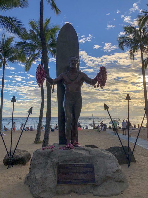 Waikiki Beach #TheUrbenLifeBlog