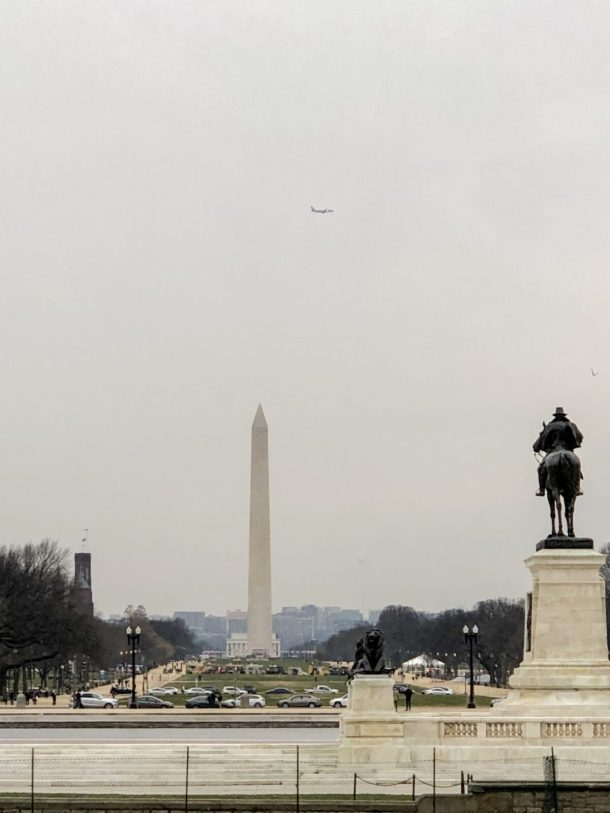 Washington DC In One Day Travel Guide