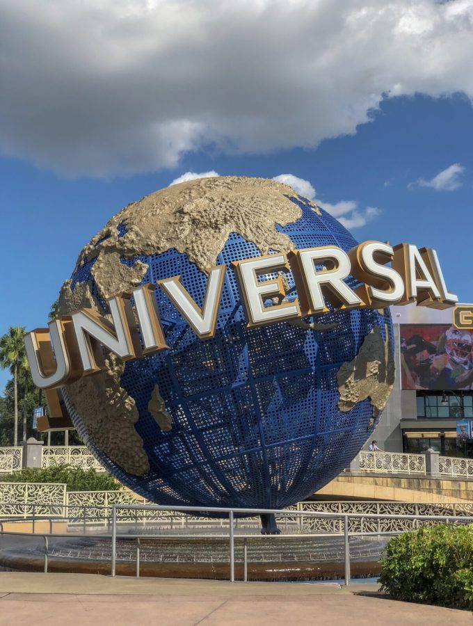 All about Universal Orlando Resort! Where to stay, what to eat, which rides to make a priority, and more