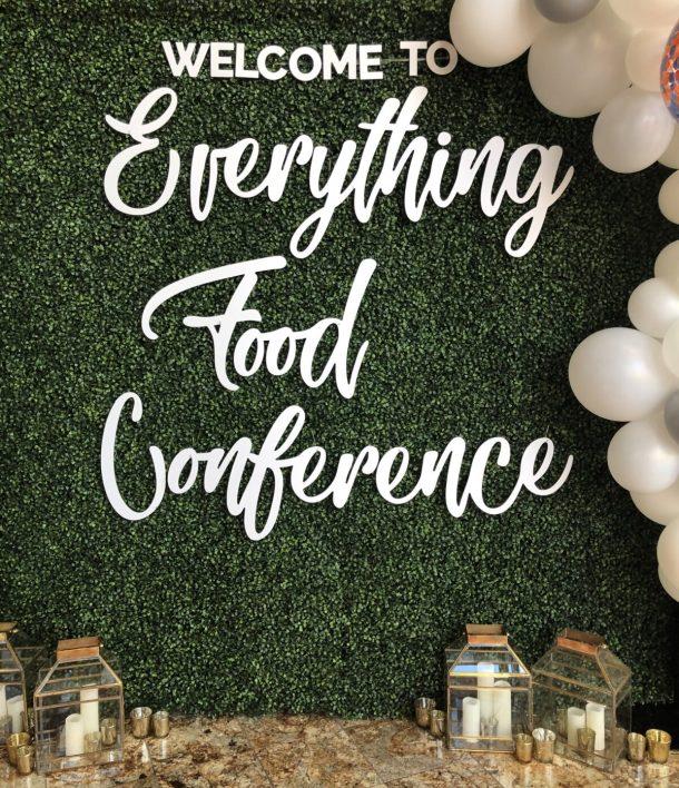 EFC Food Blogger Conference