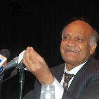 Anwar Masood: Biography And Books Details