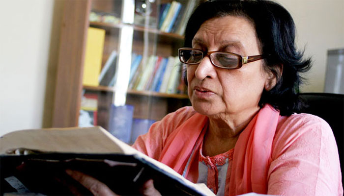 Fahmida Riaz - Biography & Literary Works