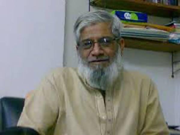 Aleem Ul Haq Haqi Biography And Book List