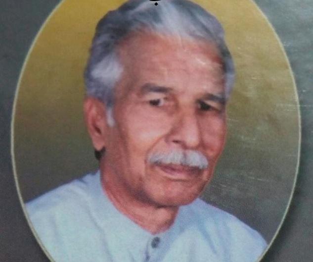 Iqbal Kazmi