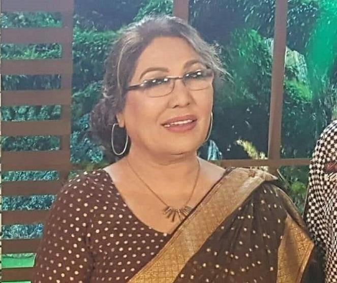 Seema Ghazal Biography And Complete Novel List