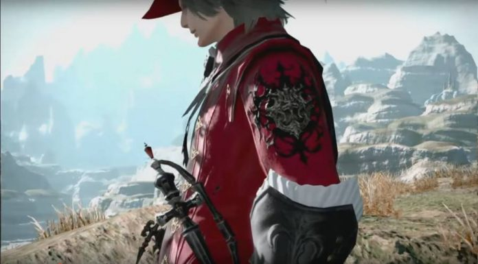 FF XIV Stormblood Adds Swimming Amp The Red Mage Job Class