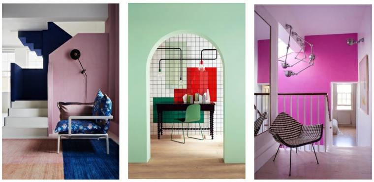 original ideas paint corridors
