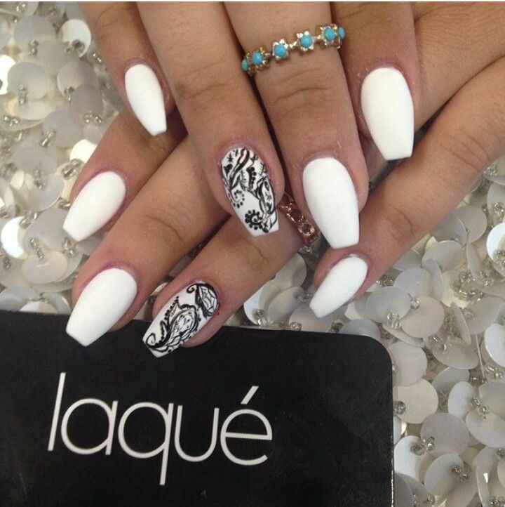 decorated nails alternative ideas