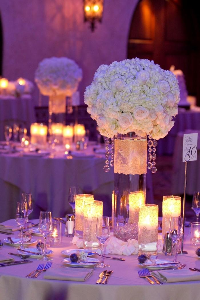 centerpieces for weddings romantico alto ideas