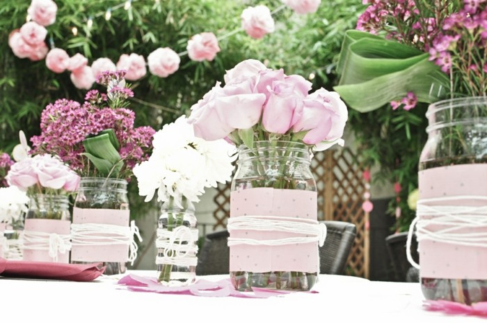 centerpieces for weddings taros flores ideas