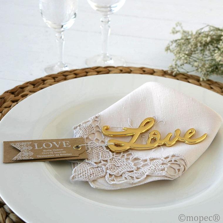 details of wedding-guests-openers-bottles-love