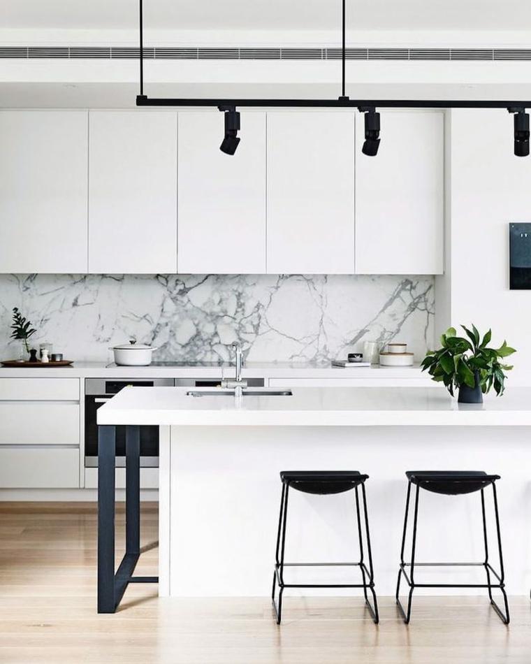 kitchen-design-white-megro-Cortese-Architects