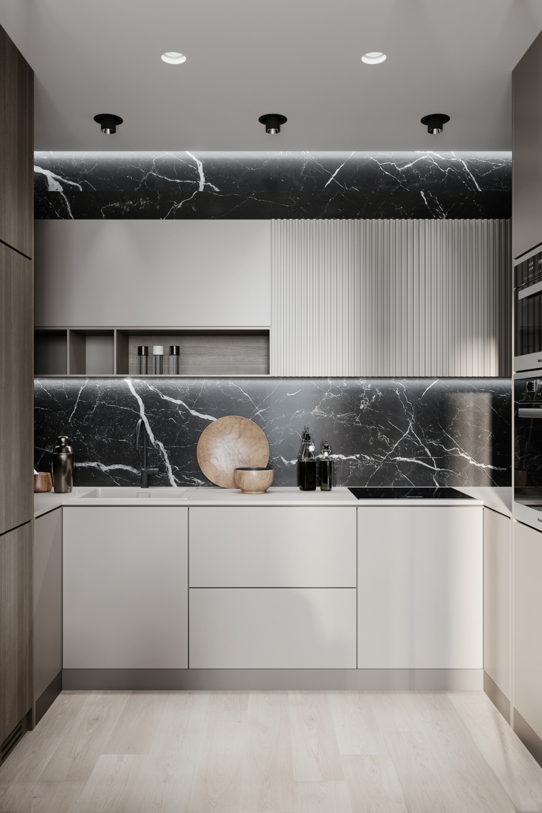 kitchen-dashboard-marble-black