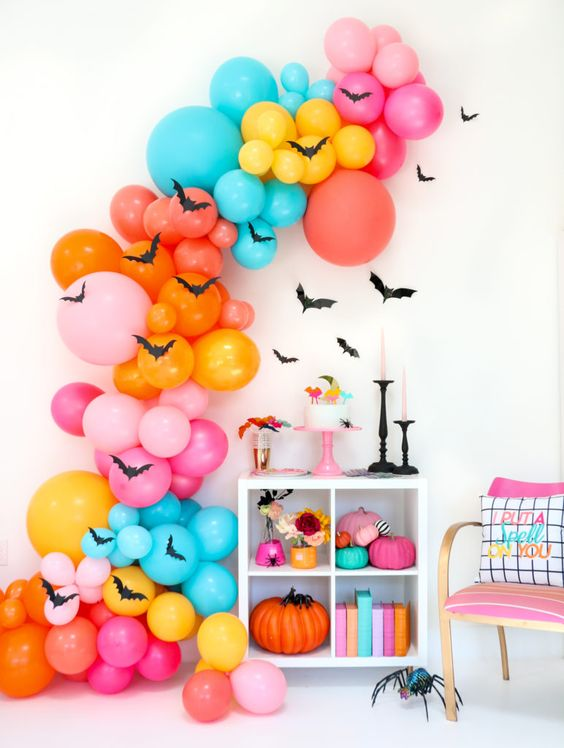 Halloween crafts 2019
