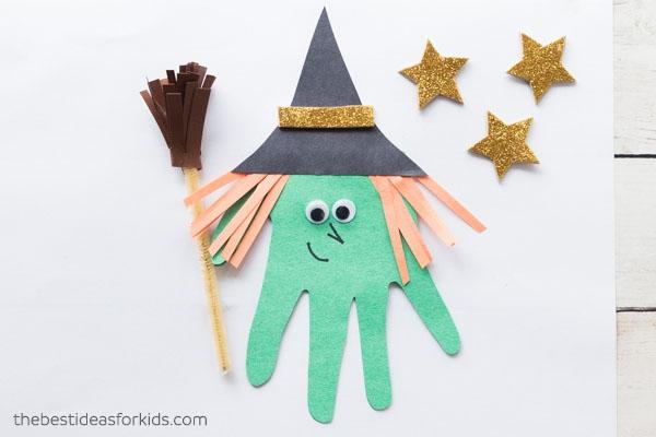 The best Halloween crafts 2017