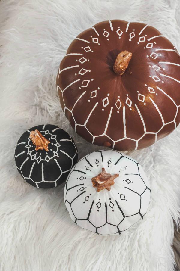 Pumpkins Halloween 2018