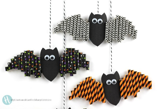 The best Halloween crafts 2017