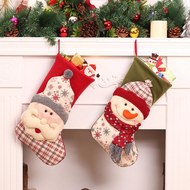 expensive Christmas socks