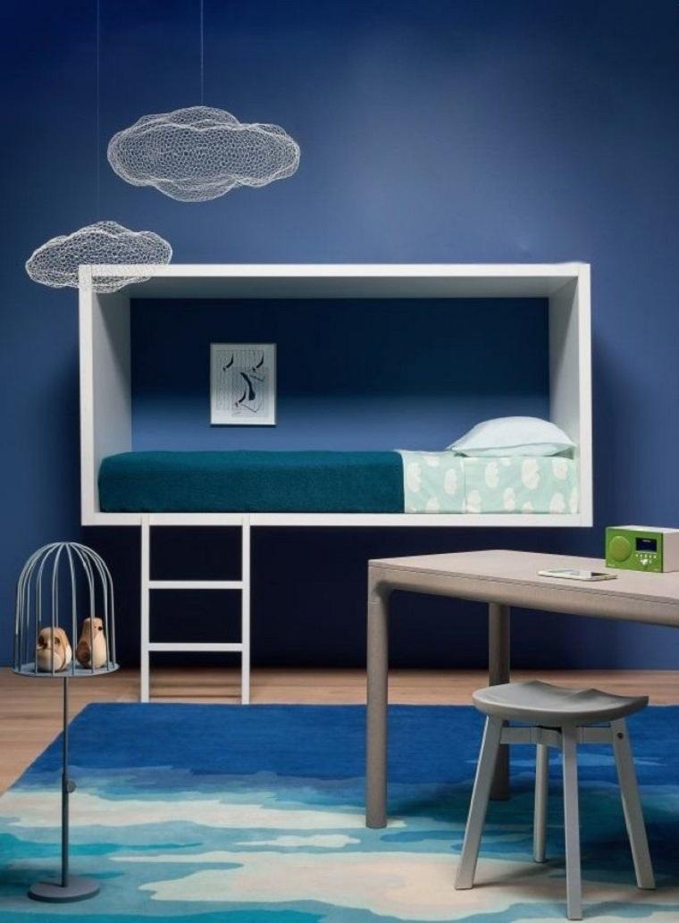 color pantone 2020-ideas-walls-options