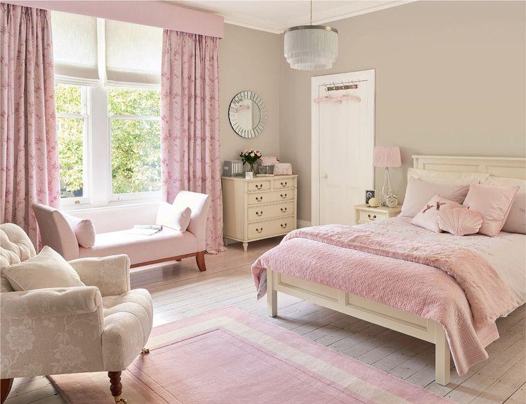 textile bedrooms