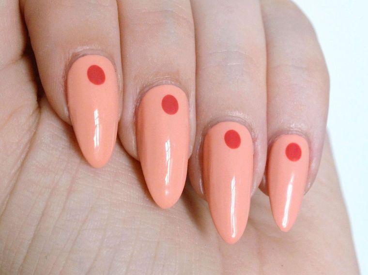 types of vinylu manicure