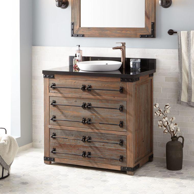 DIY elegant dresser dresser
