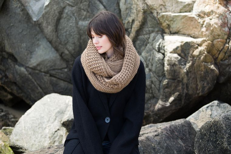 types of scarf fashion