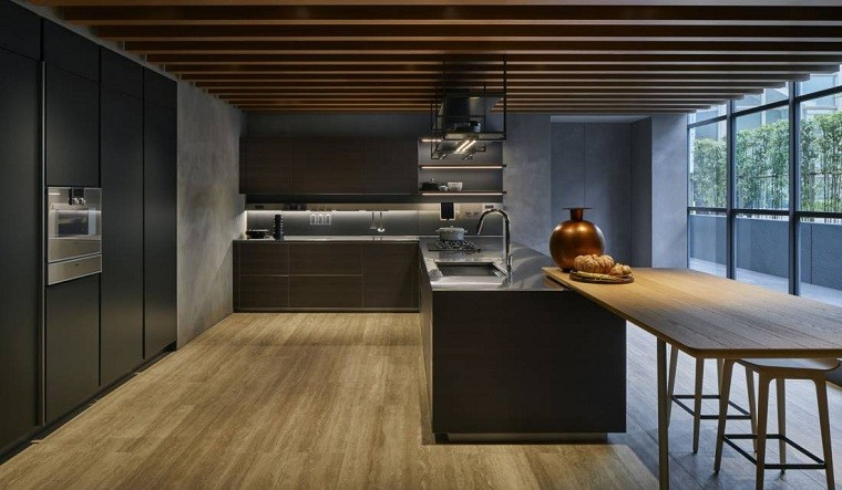 kitchens 2021-trends experts-ideas