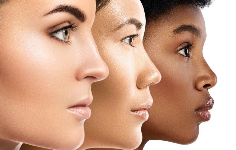 acidic skincare with antioxidant properties
