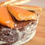 Dobos Torte - Chocolate Cake