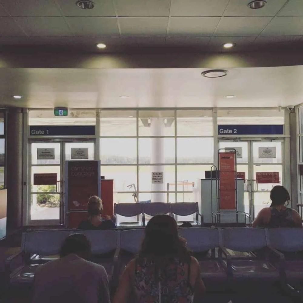 Byron Bay Airport