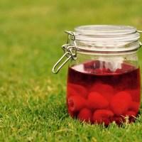 How to make Raspberry Gin