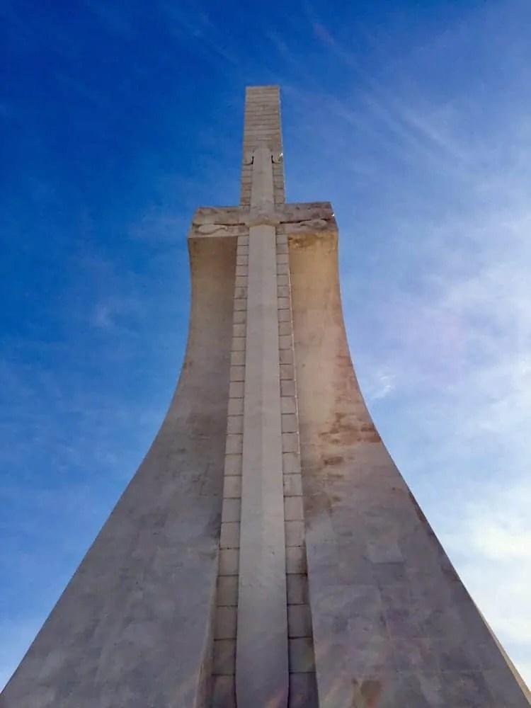 Padrão dos Descobrimentos - A relaxed 72 hours in Lisbon