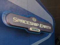 """Spaceship Earth"" by Castles, Capes & Clones is licensed under CC BY-ND"