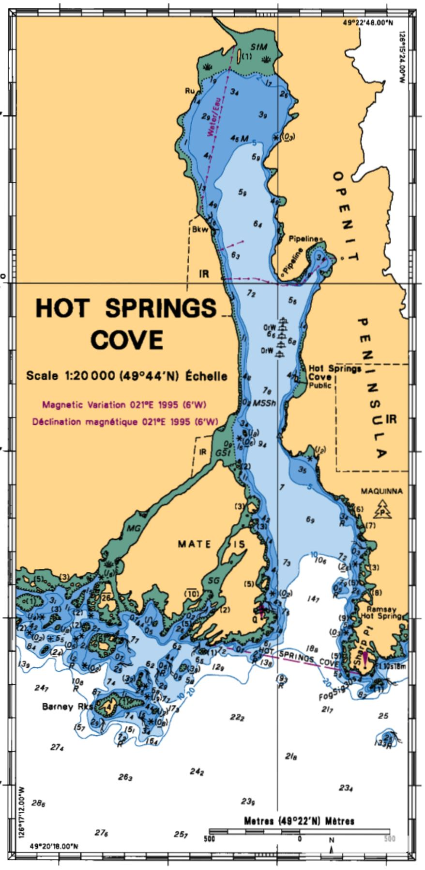 hotsprings