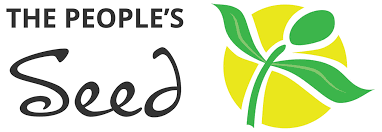 The Peoples Seed Logo