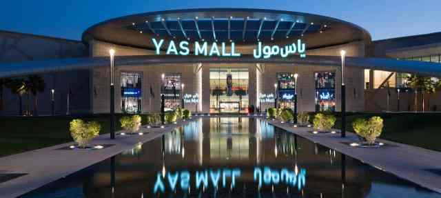 Best Things to do at Yas Island   Yas Mall   The Vacation builder