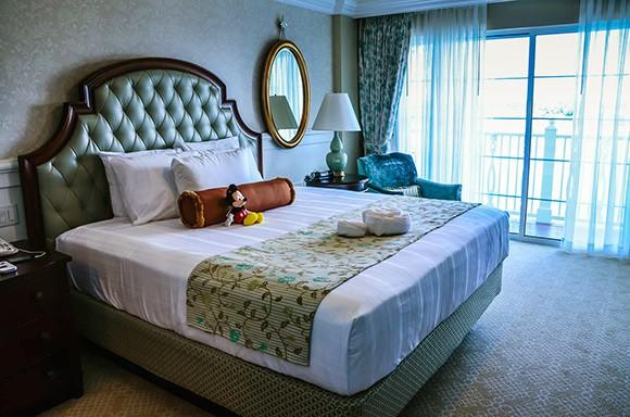 Disney Grand Floridian 3 Bedroom Villas Grand Villa Detailed Tour