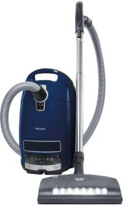 Miele Canister Vacuum Cleaner Complete C3 Marin