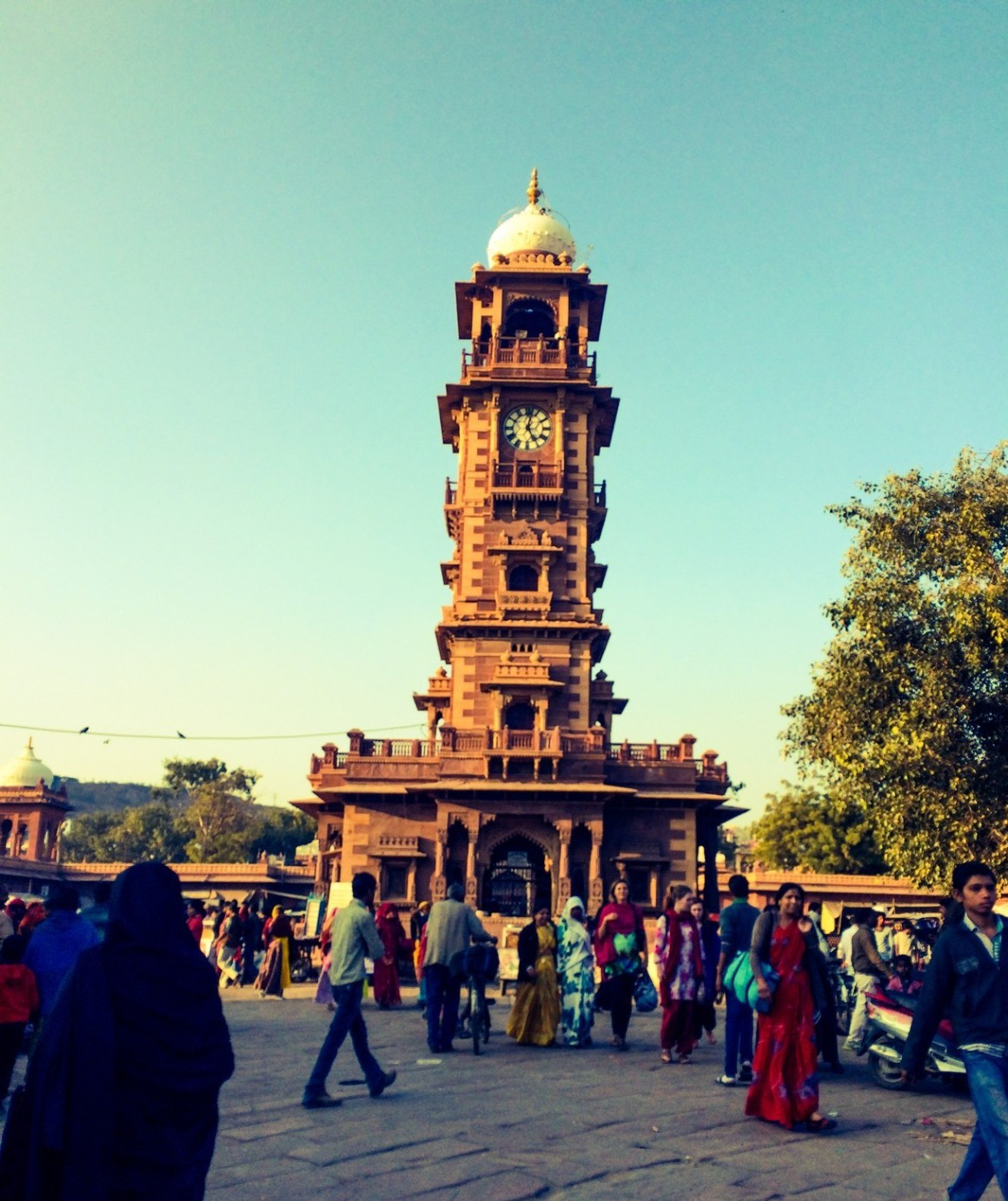 ClockTower_Jodhpur