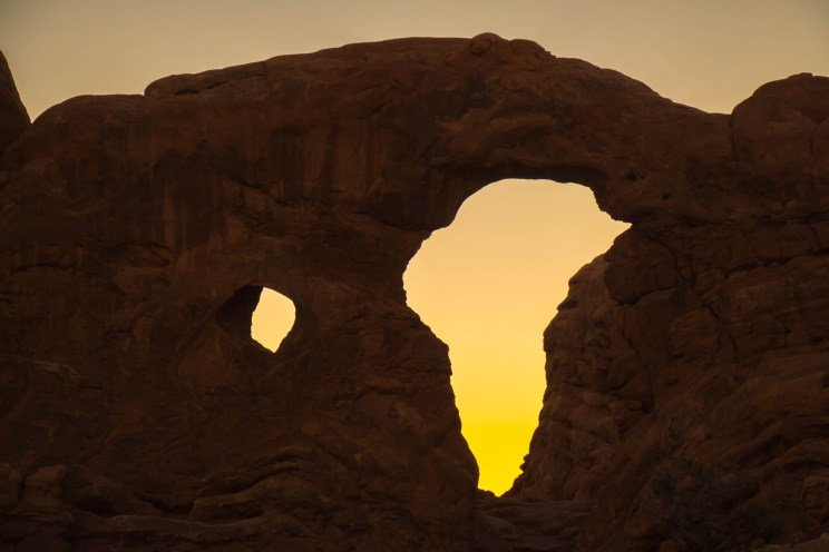 Arches National Park Guide - The Vagabond Wayfarer