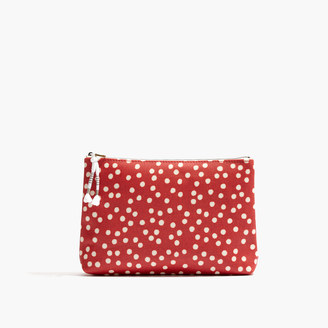 Madewell pouch