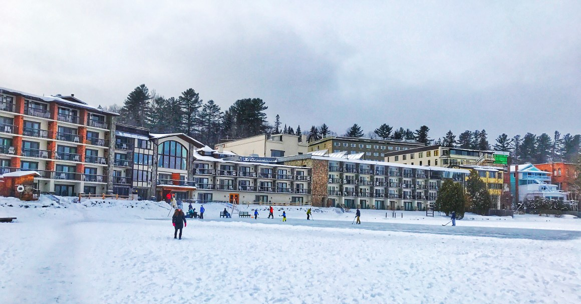 Is Winter Travel Worth It? Lake Placid