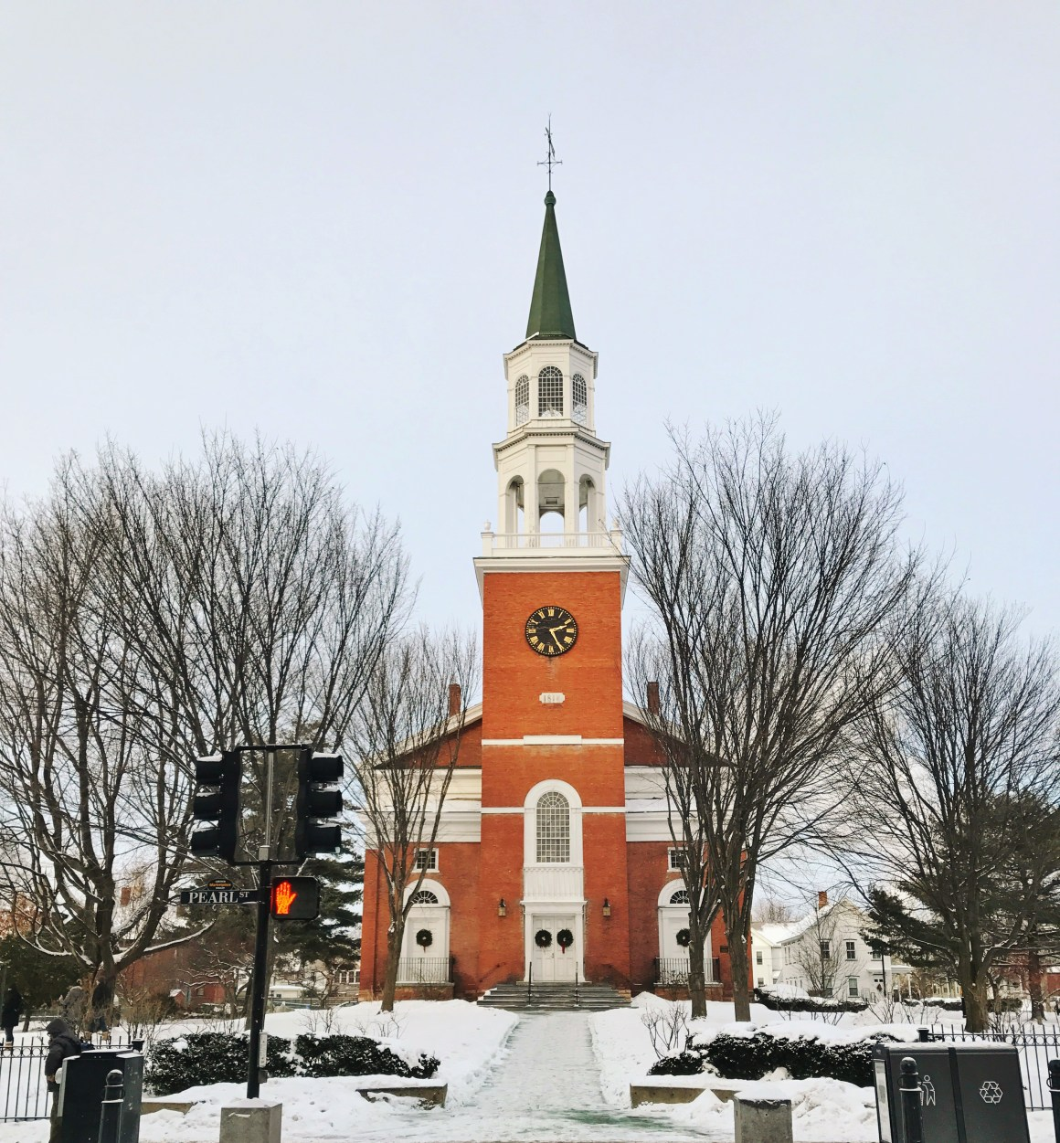 Is Winter Travel Worth It? Burlington, Vermont